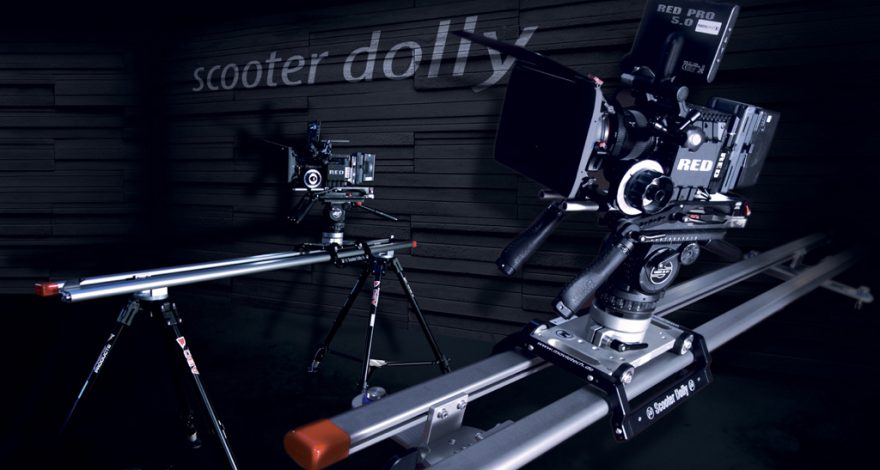 Scooter Dolly