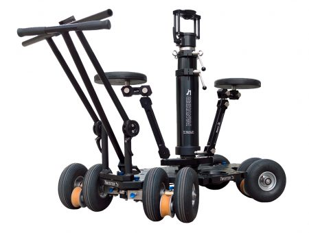 Twister Dolly