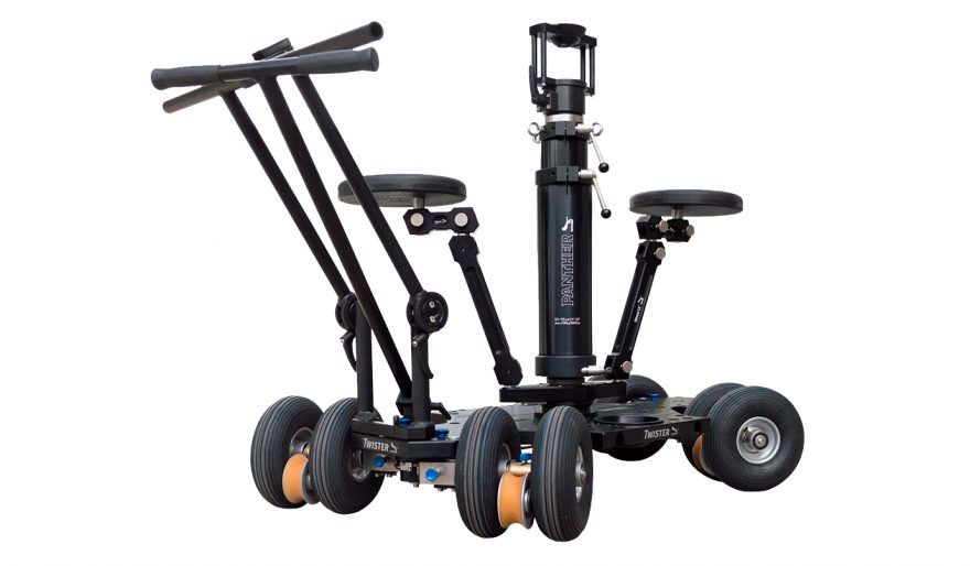 twister dolly Panther